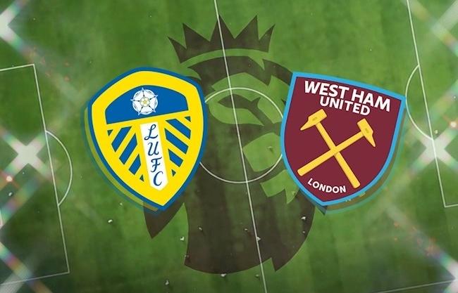 Link xem trực tiếp Leeds vs West Ham (Ngoại hạng Anh), 21h ngày 25/9
