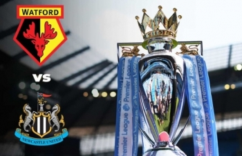 Link xem trực tiếp Watford vs Newcastle (Ngoại hạng Anh), 21 ngày 25/9
