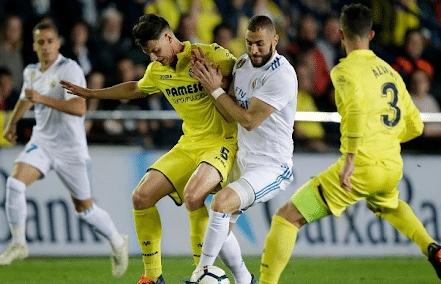 Link xem trực tiếp Real Madrid vs Villarreal (La Liga), 2h ngày 26/9