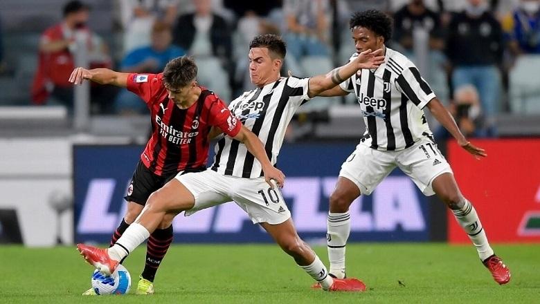 Link xem trực tiếp Juventus vs Sampdoria (Serie A), 17h30 ngày 26/9