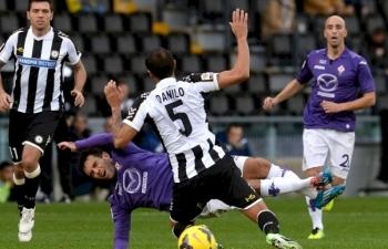 Link xem trực tiếp Udinese vs Fiorentina (Serie A), 20h ngày 26/9