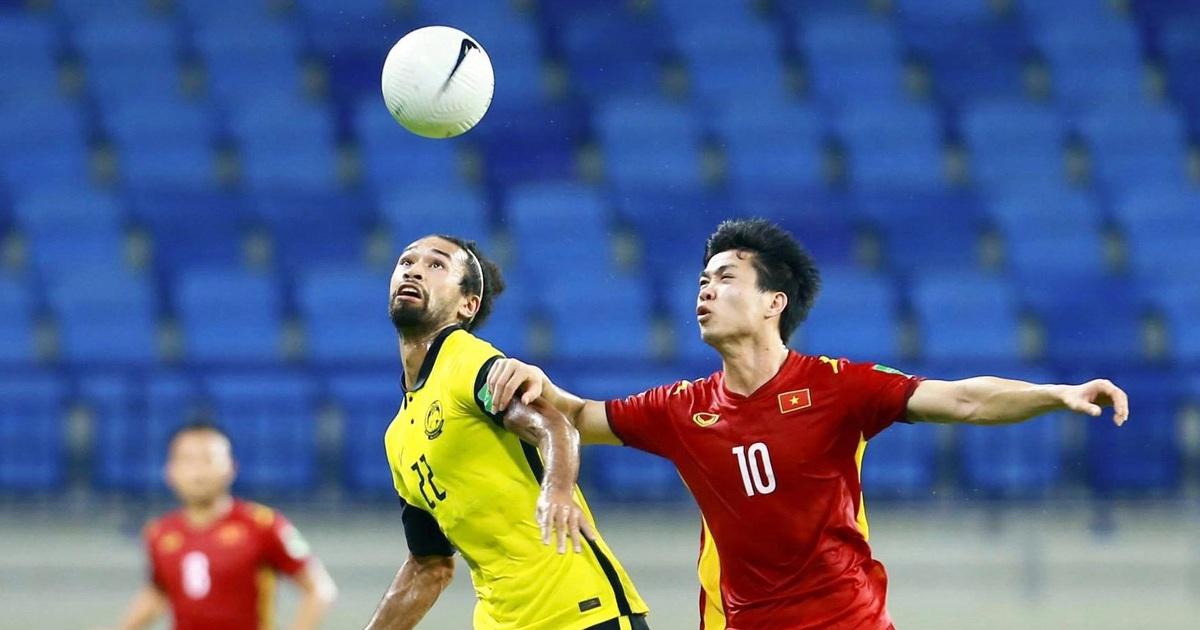 Công Phượng, Tiến Linh lại khiến đội tuyển Trung Quốc lo lắng