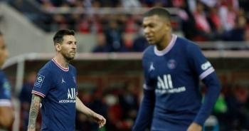 """""""Messi cần phải điều chỉnh lối chơi để Mbappe tỏa sáng"""""""