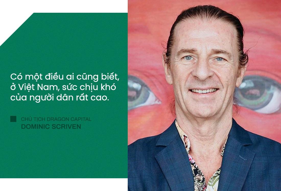 Chủ tịch Dragon Capital: Cơ hội vẫn còn, Việt Nam phải sớm hành động - 5