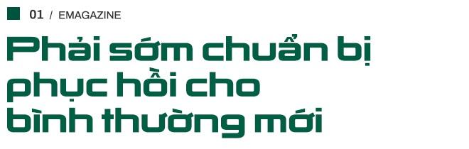 Chủ tịch Dragon Capital: Cơ hội vẫn còn, Việt Nam phải sớm hành động - 1