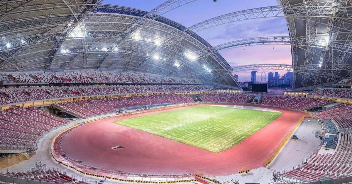 Vượt qua Thái Lan, Singapore đăng cai AFF Cup 2020