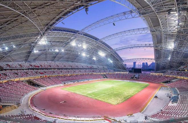 Vượt qua Thái Lan, Singapore đăng cai AFF Cup 2020 - 1