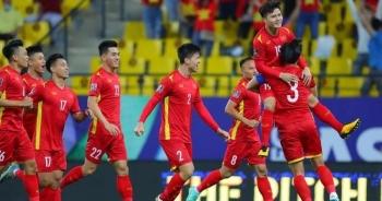 HLV Park Hang Seo chốt danh sách tuyển Việt Nam đấu Trung Quốc và Oman