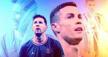 """""""Cất tiếng gầm"""", Messi và C.Ronaldo vẫn bị ngó lơ ở đội hình xuất sắc"""