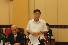 Khu kinh tế Nghi Sơn thu hút hơn 12 tỉ USD vốn FDI