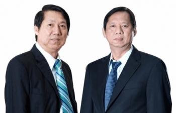 """Hai tiểu thư nhà PNJ thắng lớn; Anh em tỷ phú Trần Kim Thành """"dính"""" vận đen"""