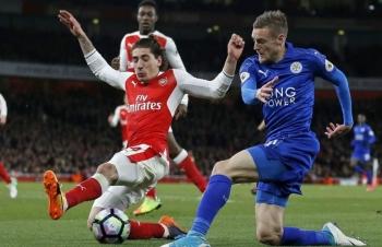 Link xem trực tiếp bóng đá Arsenal vs Leicester City, 2h ngày 23/10