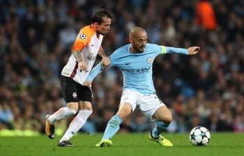 Link xem trực tiếp bóng đá Shakhtar Donetsk vs Manchester City, 2h00 ngày 24/10