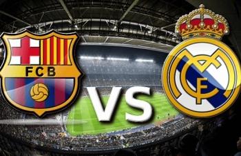 link xem truc tiep bong da barcelona vs real madrid 22h15 ngay 2810