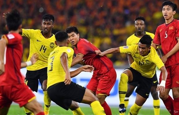 xem truc tiep viet nam vs malaysia o dau
