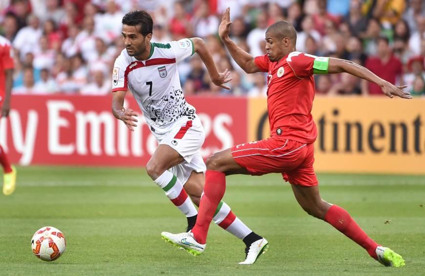 Link xem trực tiếp Bahrain vs Azerbaijan (Giao hữu), 23h30 ngày 9/10