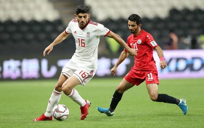 link xem truc tiep iran vs campuchia vl world cup 2022 20h30 ngay 1010