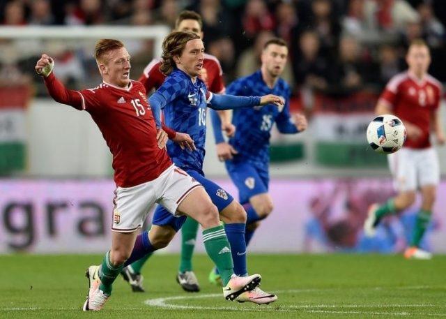 Xem trực tiếp Croatia vs Hungary ở đâu?