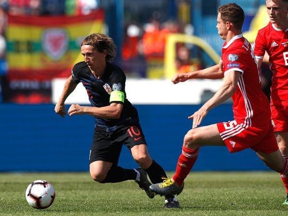 Link xem trực tiếp Croatia vs Hungary (VL Euro 2020), 1h45 ngày 11/10