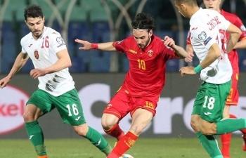 xem truc tiep montenegro vs bulgaria o dau