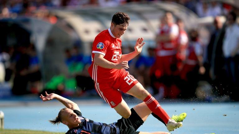 Link xem trực tiếp Wales vs Croatia (VL Euro 2020), 1h45 ngày 14/10