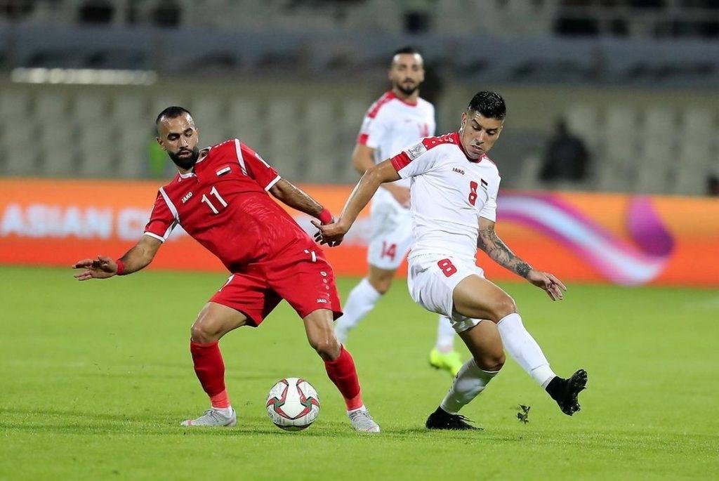 Link xem trực tiếp Nepal vs Jordan (VL World Cup 2022), 23h ngày 15/10