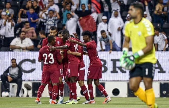 link xem truc tiep qatar vs oman vl world cup 2022 23h30 ngay 1510