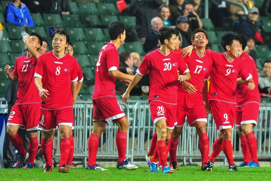 Link xem trực tiếp Triều Tiên vs Hàn Quốc (VL World Cup 2022), 15h30 ngày 15/10