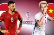 link xem truc tiep indonesia vs viet nam vl world cup 2022 18h30 ngay 1510