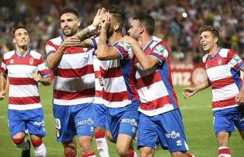 Link xem trực tiếp Granada vs Osasuna (La Liga), 2h ngày 19/10