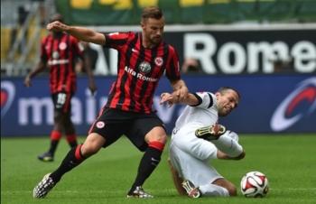 Link xem trực tiếp Frankfurt vs Leverkusen (VĐ Đức), 1h30 ngày 19/10