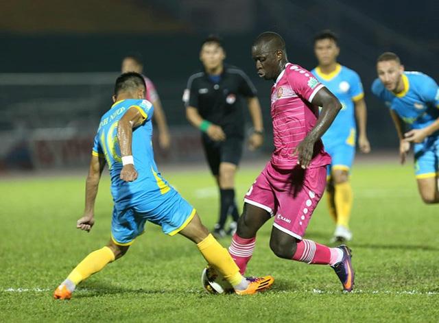 Link xem trực tiếp Khánh Hòa vs Sài Gòn FC (V-League 2019), 17h ngày 19/10