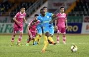 vong 25 v league 2019 xem truc tiep khanh hoa vs sai gon fc o dau