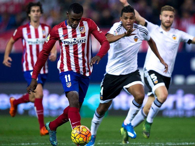 Xem trực tiếp Atletico Madrid vs Valencia ở đâu?