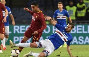link xem truc tiep sampdoria vs as roma serie a 20h ngay 2010