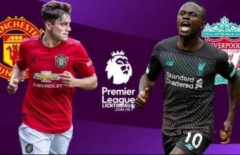 Link xem trực tiếp Man Utd vs Liverpool (Ngoại hạng Anh), 22h30 ngày 20/10