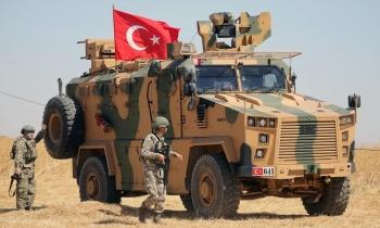 Mỹ muốn dựa vào cả người Kurd lẫn Thổ Nhĩ Kỳ để chống IS