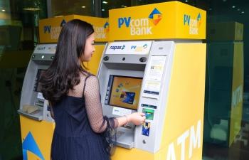 pvcombank nang cap tinh nang moi cho he thong may atm