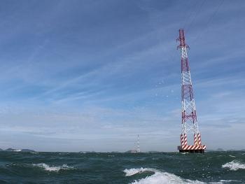 Xã đảo Tiên Hải (Kiên Giang) chính thức có điện lưới quốc gia