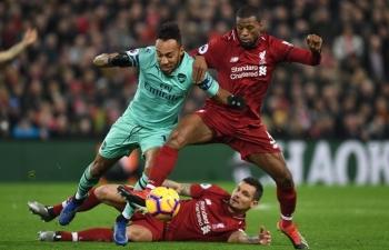 Link xem trực tiếp Liverpool vs Arsenal (Cup LĐ Anh), 2h30 ngày 31/10
