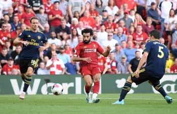 Xem trực tiếp Liverpool vs Arsenal ở đâu?