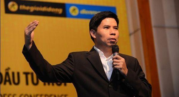 """Hụt hơi nghìn tỷ đồng, """"đế chế bán lẻ"""" của đại gia Nam Định vẫn """"choáng ngợp"""""""