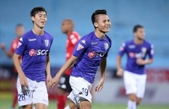 Link xem trực tiếp Quảng Nam vs Hà Nội FC (Chung kết Cup Quốc gia), 17h ngày 31/10