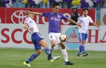 Xem trực tiếp Quảng Nam vs Hà Nội FC (Chung kết Cup Quốc gia), 17h ngày 31/10