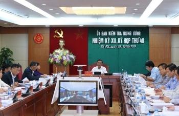 ky luat trung tuong trinh van thong bang hinh thuc canh cao