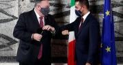 Ngoại trưởng Mỹ cảnh báo Italia về rủi ro khi làm ăn với Trung Quốc