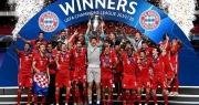Man Utd có nguy cơ cùng bảng Bayern Munich, Inter ở Champions League