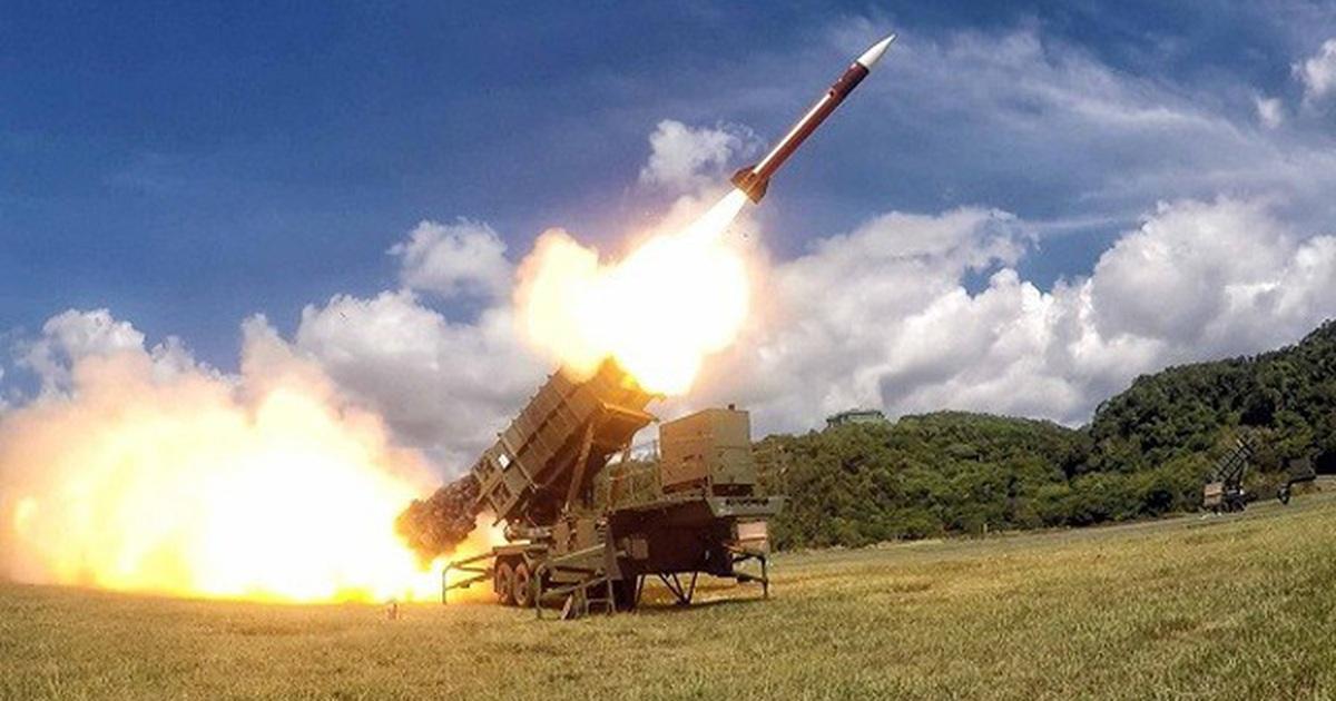 Mỹ tăng cường hợp tác vũ khí với Đài Loan