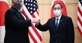 Ngoại trưởng Mỹ chỉ trích hành vi của Trung Quốc trong khu vực