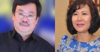 """""""Choáng"""" với thông tin từ công ty liên quan đến vợ tỷ phú Nguyễn Đăng Quang"""